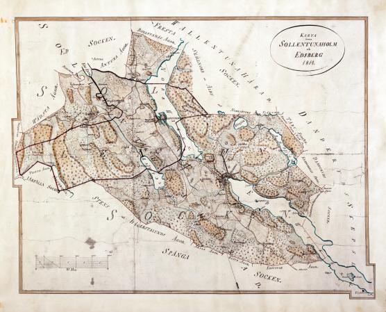 Kartarkivet